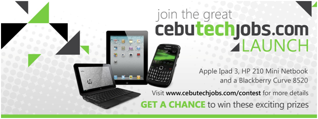 Cebu Tech Jobs.com