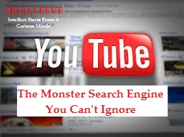 YouTube: The Monster Search Engine You Can't Ignore