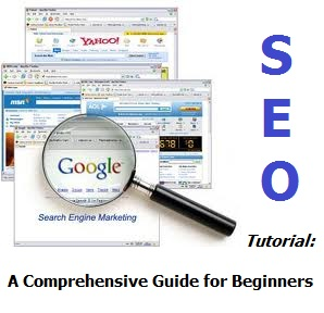 SEO Tutorial: A Comprehensive Guide for Beginners