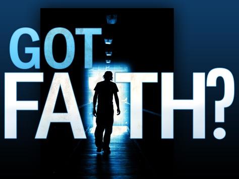 Do you believe in God?